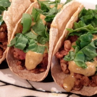 Corn Tortilla Tacos
