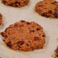 Kidney Bean Rice Burgers